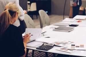 Consulenza di immagine alle aziende