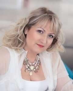 Luisa Fornasiero Consulente d'Immagine Udine