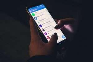 Il mio canale Telegram