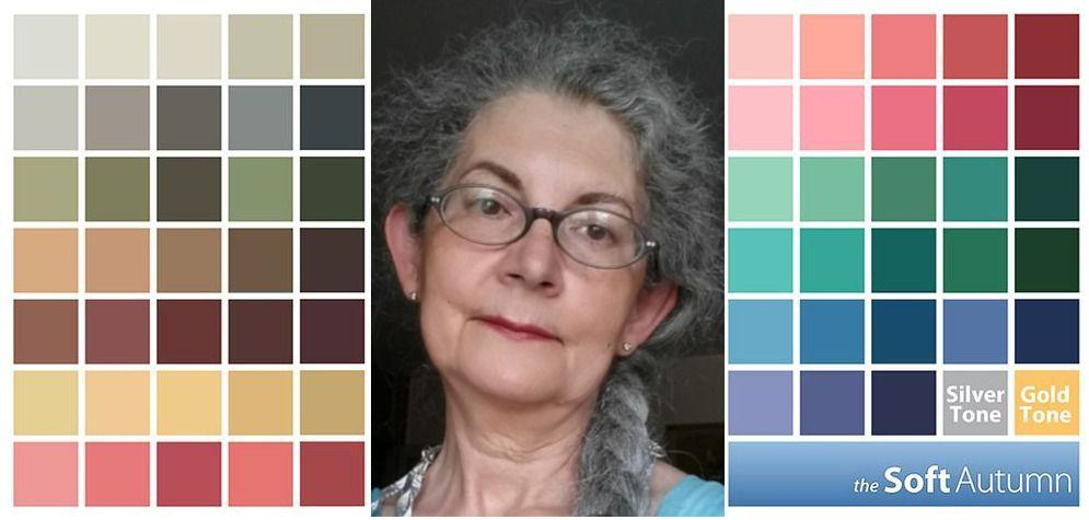 Makeover: il cambiamento